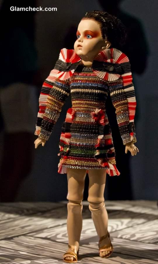 Viktor Rolf Dolls Exhibit 2013 Luminato Festival
