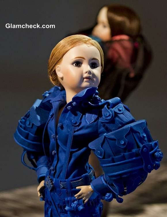 Viktor Rolf Dolls Exhibit at 2013 Luminato Festival