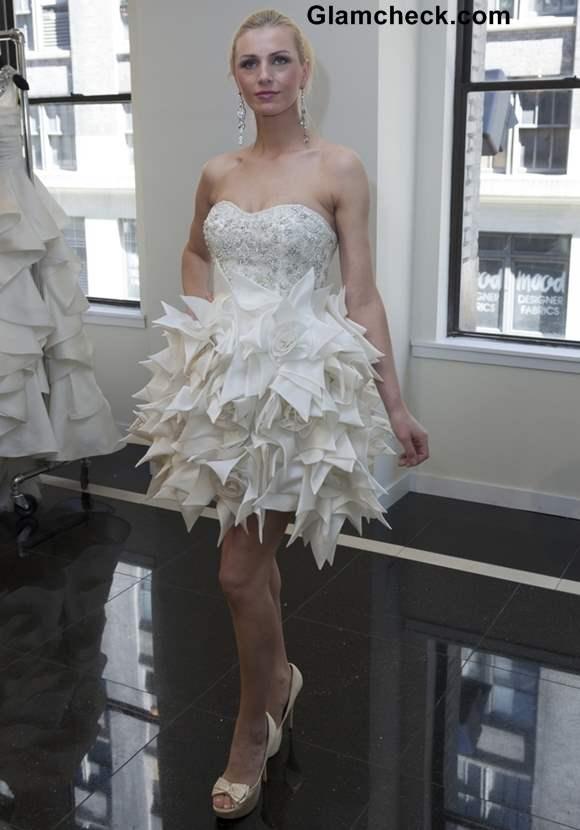 Yumi Katsura Bridal Collection 2013 Fall Winter