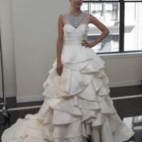 Yumi Katsura Bridal Gowns Fall Winter 2013