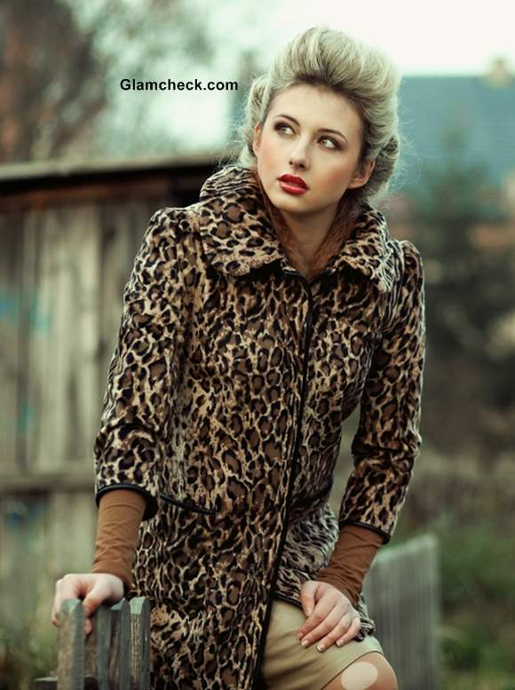 Animal Print clothes for Jungle Holiday Camping