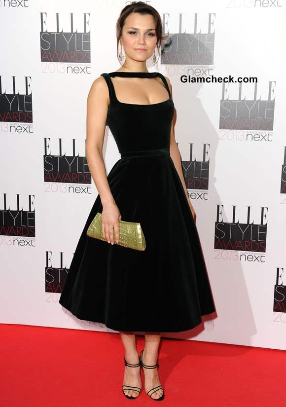 Neckline Inspiration Rectangular Cut Out For The Stars