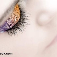 Glitter Eye Shadows Tips and Precautions