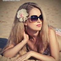 How to Look Beautiful on the Beach