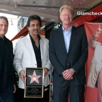 Joe Mantegna Accepts Peter Falks Posthumous Walk of Fame Star