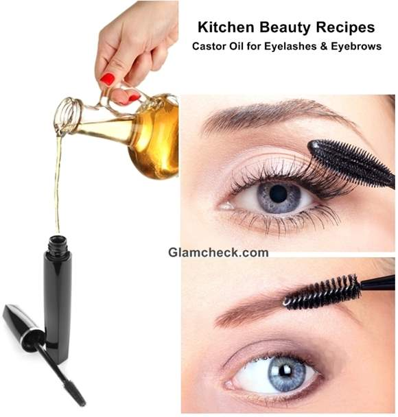 Natural Ways To Grow Eyelashes And Eyebrows
