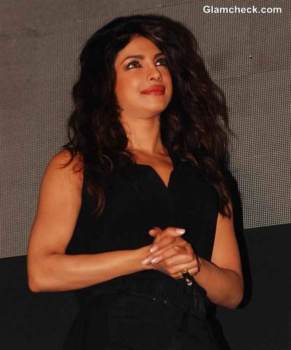 Priyanka Chopra latest Single Exotic