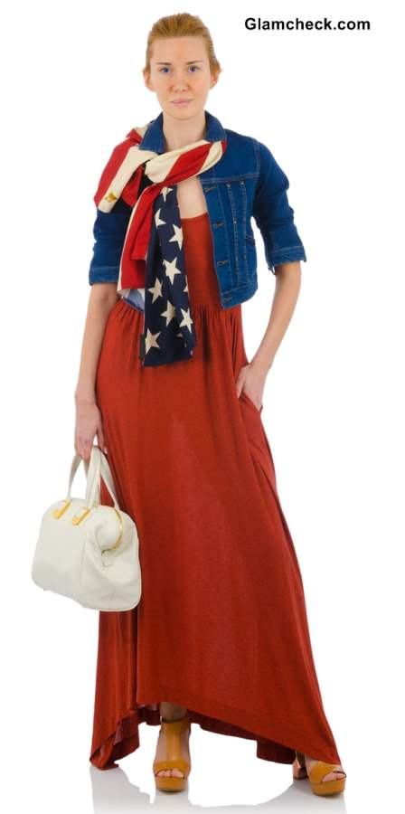 Rock the Look Miss American Pie