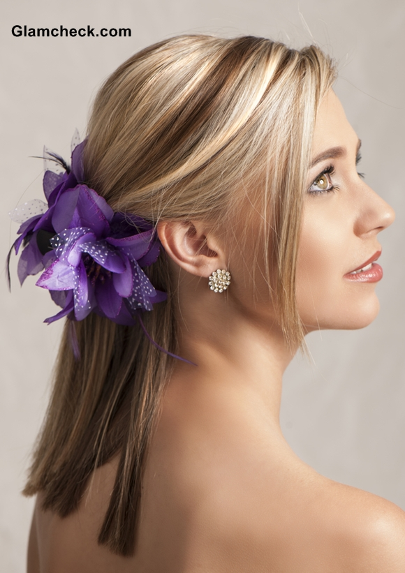 Summer Must-have Flower Hair Clips