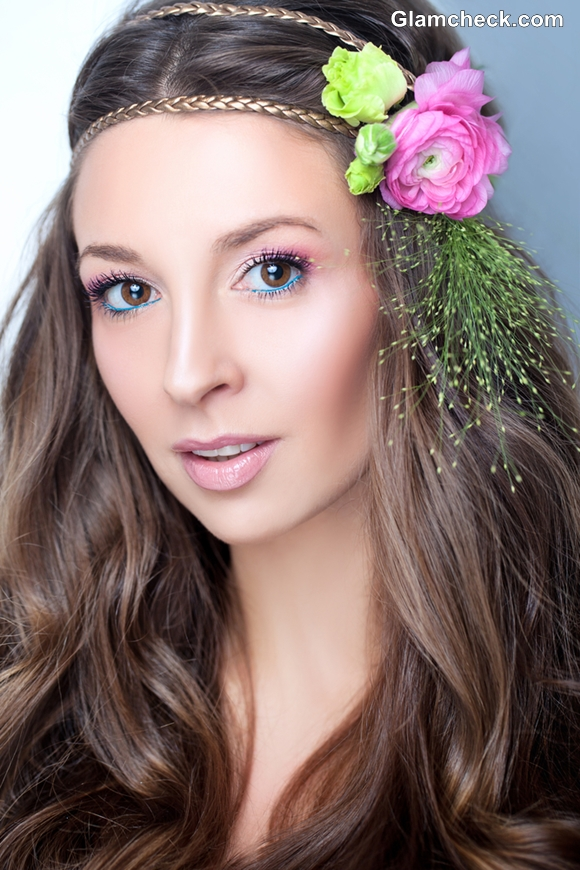 Summer Must-have Flower Hair accessories boho