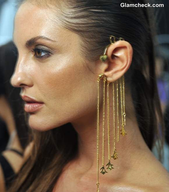 Types of Ear Cuffs
