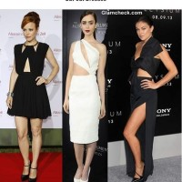 Celeb Trend Alert – Cut-out Dresses