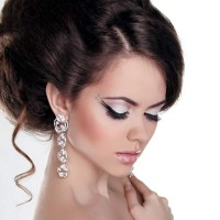 Eye Makeup Double Winged Eyeliner