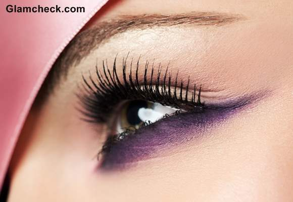Beauty How To Define The Lower Lash Line To Make Eyes