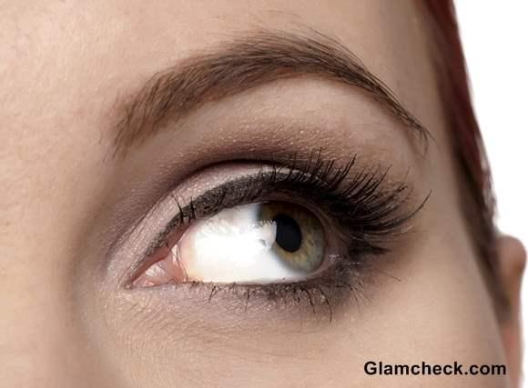Fake Half Eyelashes