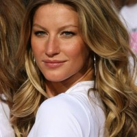 Gisele Bundchen Tops Highest-Paid Models List For Seventh Consecutive Year