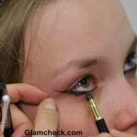 Lower Lash Eyeliner