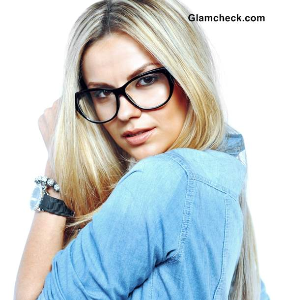 Rock the Look Geek