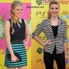 Style Inspiration Wearing Horizontal Stripes