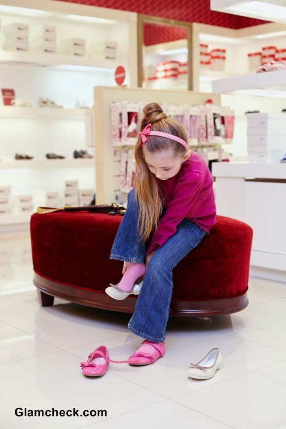 Tips for Buying Shoes for Your Kids
