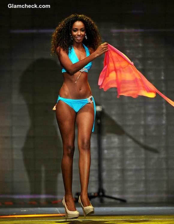 Yaritza Reyes Miss Dominican Republic 2013