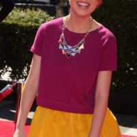 Jennette McCurdy 2013