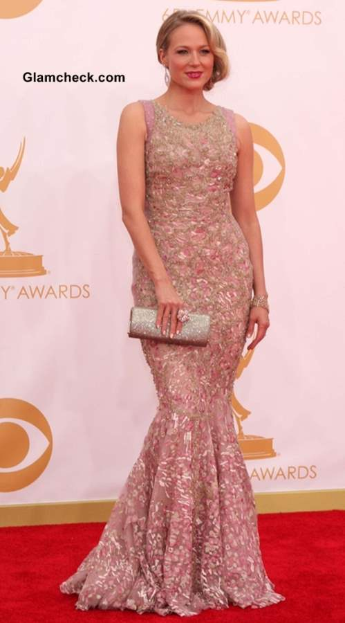Jewel at the 65th Emmy Awards