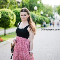 Rock The Look - Baby Doll dress