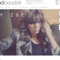 Brand Boudoir