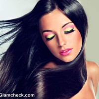 Color Blocking Eye Makeup