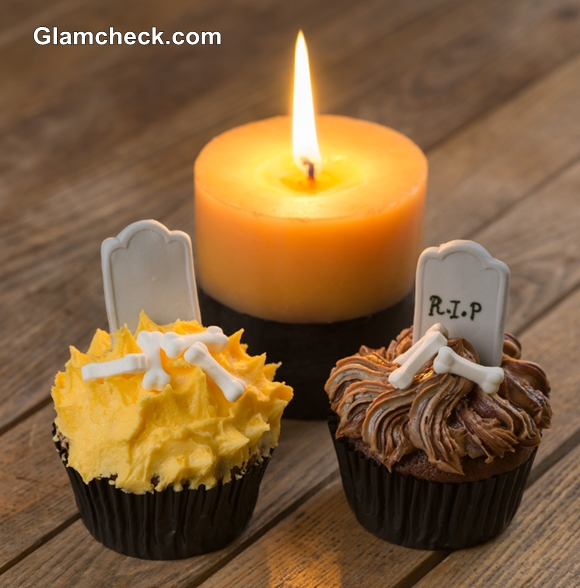 Cupcakes Decoration for halloween