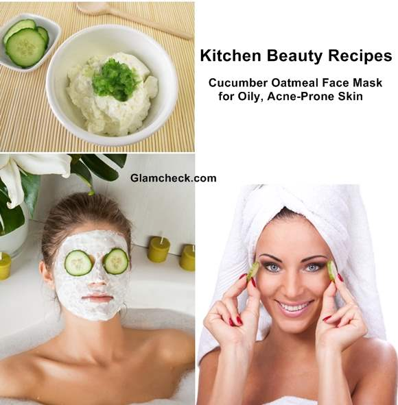 Facial masks for oily acne skin
