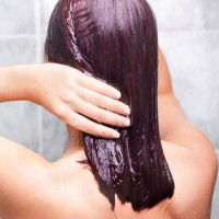 Hair Care Routine for Colored Hair