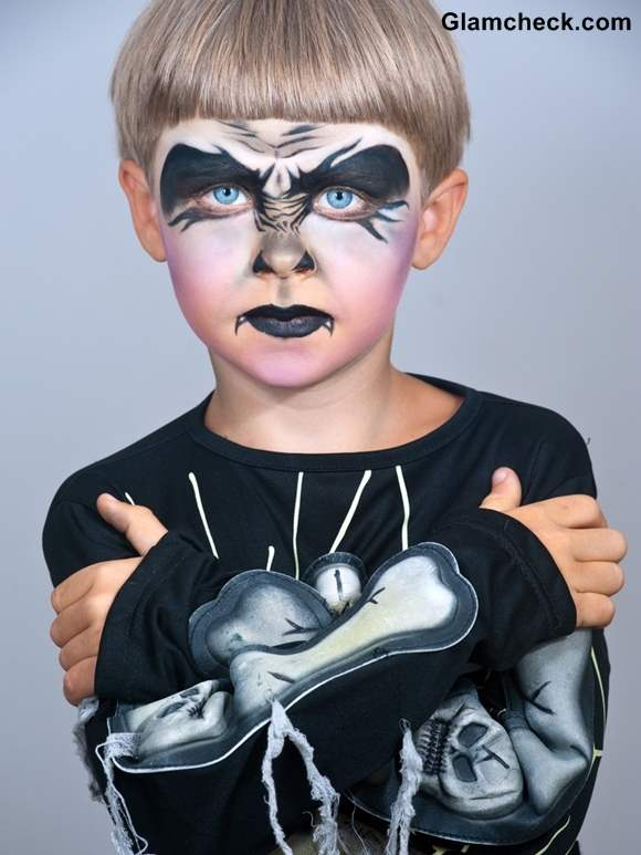 Halloween Costume Ideas for Little Boys