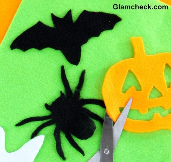 Halloween Party Decoration DIY