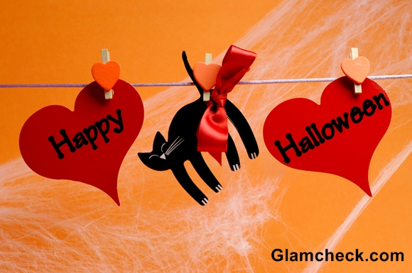 Halloween Party Home Decoration Ideas