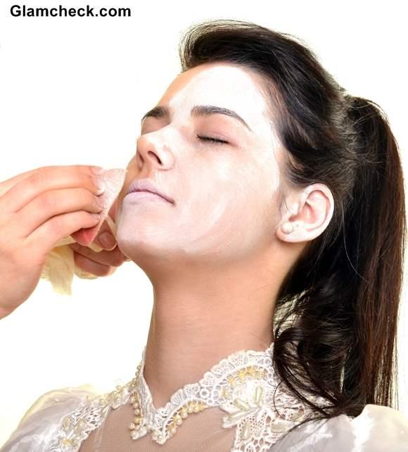 Halloween Skull Face Makeup DIY