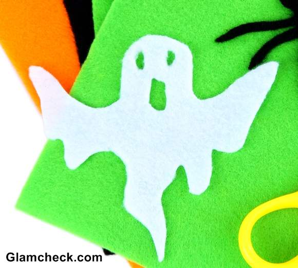 Halloween Theme Party Decoration DIY