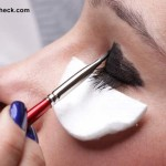 How to Prevent Eye Shadow from Getting on Your Cheeks