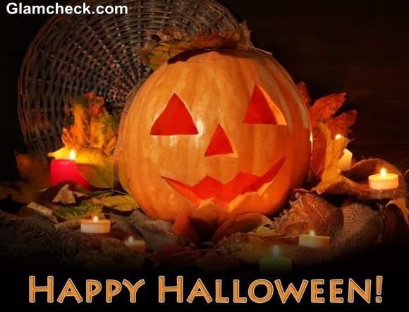 Ideas For a Spooky Halloween