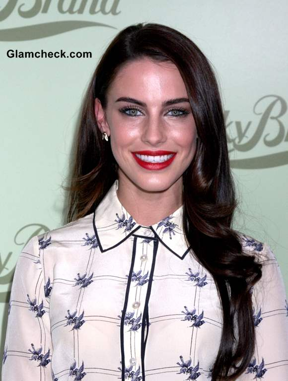 Jessica Lowndes 2013 at Lucky Brand Store Opening