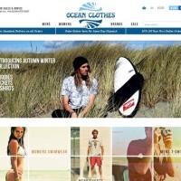 OceanClothes