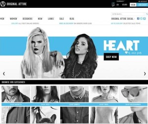 Original Attire – Helping Fashionistas Make Original Style Statements