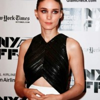 Rooney Mara 2013 at Her Premiere
