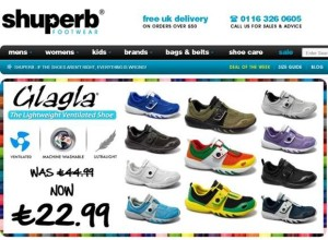 Shuperb – Bringing Superb Shoes for Your Feet