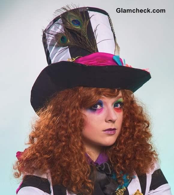 halloween costume idea - Mad Hatter