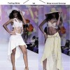 Beach Cover-ups - Trailing Skirts Vs Wrap-around Sarongs