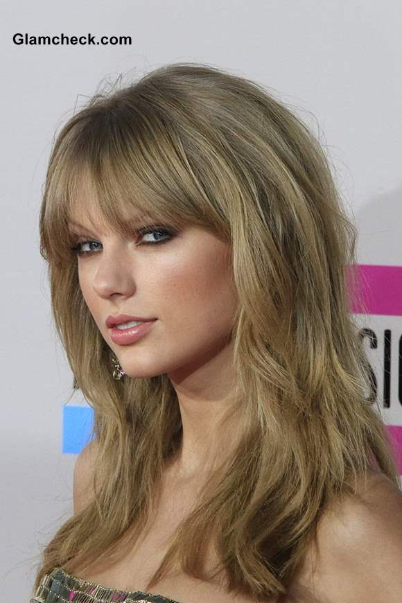 ... Hollywood – Pick your favorite Celeb Hair Color from the AMA 2013
