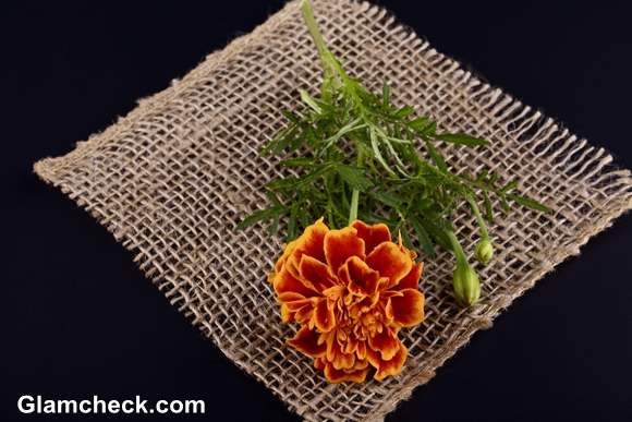How to set Table for Thanksgiving Dinner with flowers