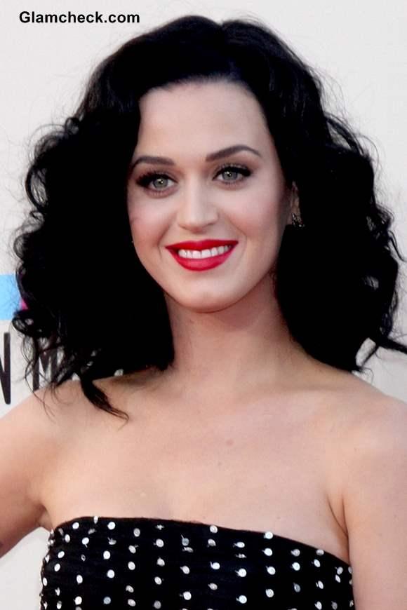 Katy Perry at AMA 2013